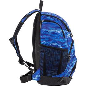 speedo Teamster Mochila L, navy/blue